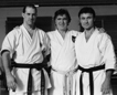 Fudokan Germany Instructor